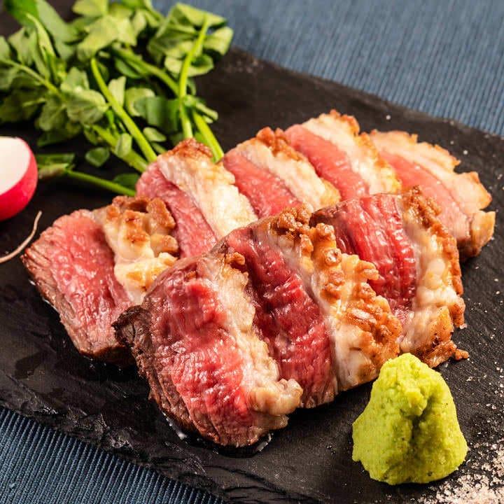 肉料理も多数ご用意。お席のみのご予約も大歓迎◎