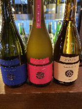 全国各地から厳選した日本酒