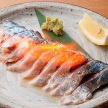 全国の漁港から毎日直送される鮮魚!