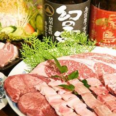 岡山グルメとブランド肉の居酒屋 ぶち