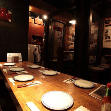 Steak & Wine TRE TRE(トレトレ)  店内の画像