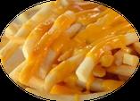 チーズ&スパイシーポテト