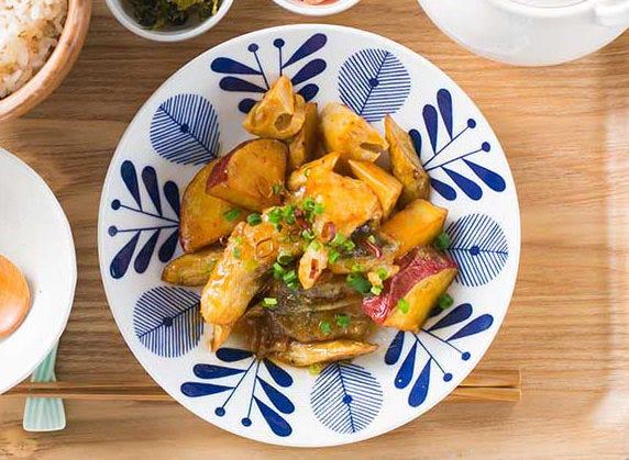 こめらく たっぷり野菜とお茶漬けと 二子玉川店