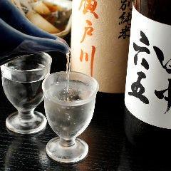 串天ぷらと日本酒バル かぐら 神田