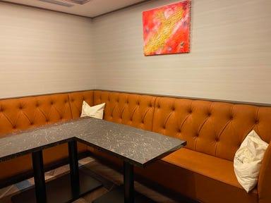 R1 TOKYO Bar&Restaurant  店内の画像