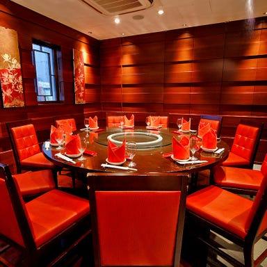 中国料理 青冥 Ching-Ming 堂島本店 メニューの画像
