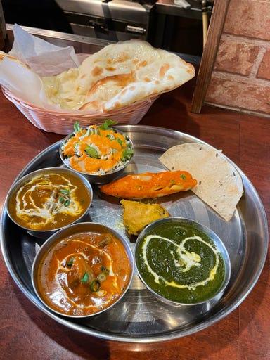 インド料理 Bonobo  メニューの画像