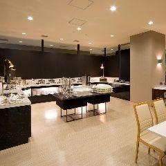 ホテル金沢 コーヒーショップ&レストラン PICO