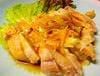 中華風蒸鶏(ムシドリ)