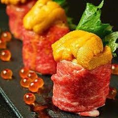 豪華肉×魚料理