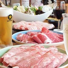 肉屋直営 しゃぶしゃぶ 但馬屋 東京駅八重洲店