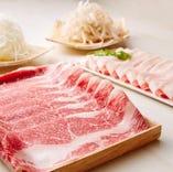 肉屋直営のうまい肉が食べ放題