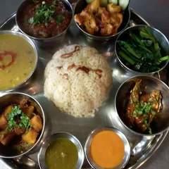 TASTE OF INDIA Few