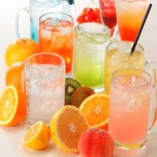 【60種類】飲み放題付宴会プラン