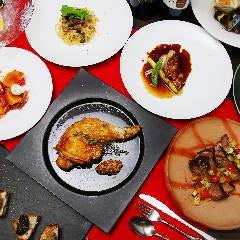 岡山イタリアン Cucina~クチーナ~