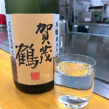 広島の美味しい地酒もございます!
