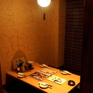 四国郷土活性化 藁家88 東岡崎店 店内の画像