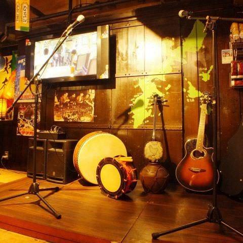 琉球ライブみんなで踊れば楽しいさ♪