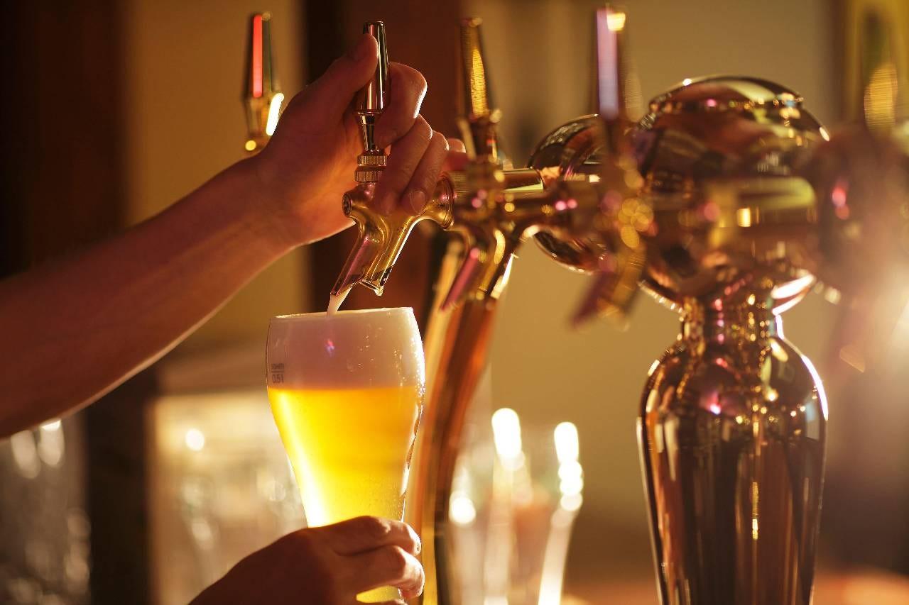 シーンに合わせて選べる飲み放題プランは3パターン!
