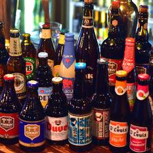 ビールの種類は静岡屈指の品揃え!!