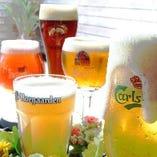 静岡ナンバーワンのビールの品揃え1