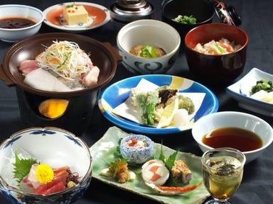 大阪 日本料理 河久 梅田店 コースの画像
