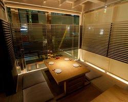 ◆大人個室・隠れ家空間◆ 6~10名様迄の個室もご用意
