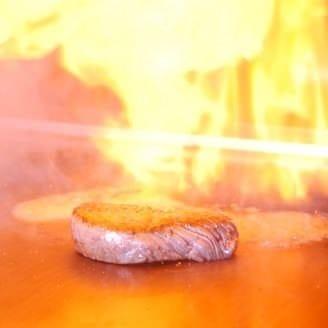 ◎2~60名様までOK◆贅沢国産ヒレサイコロステーキのコース6000円コース<全8品+飲み放題>