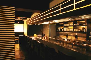 鉄板焼 zaza Casual Dining  コースの画像