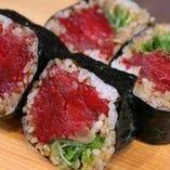 【海の幸】 味を最優先で厳選仕入れする鮮魚を味わい尽くす