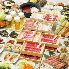 しゃぶしゃぶ温野菜 若松高須店