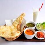 Himalaya Curry ヒマラヤカリー白金店
