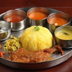 南インド系 辛口料理屋 タリカロ