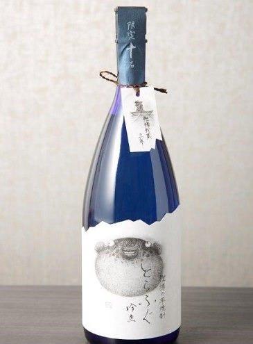 滋賀の地酒を中心に全国各地のお酒を