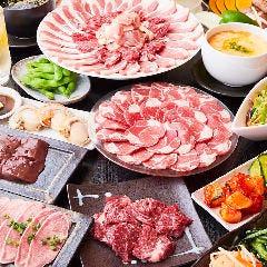 焼肉酒場 牛園‐Gyuen‐ 蒲田西口店