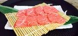 山形牛ロース(シンシン)