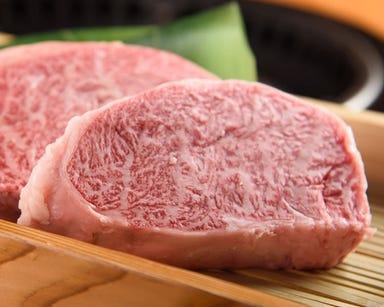 肉のとみい  こだわりの画像