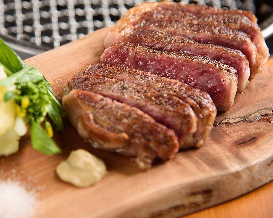 美味しい和牛をより手頃な価格で提供