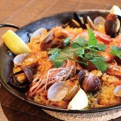 スペイン食堂 ビバラーチョ