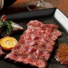 当店イチオシのお肉料理