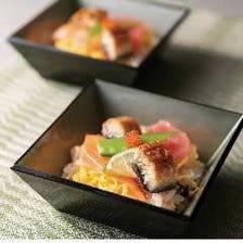【ランチ限定】海鮮紅葉ちらし寿司
