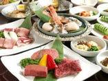 ◆リーズナブル◆そら歓送迎会宴会コース2H飲放題付5000円