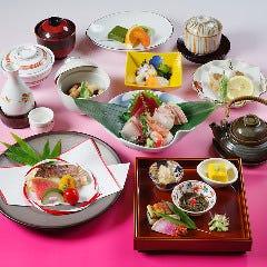 日本料理 旬膳 田や