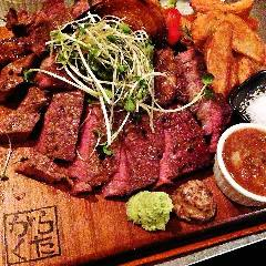 Charcoal grill&bar 我楽多家‐がらくた‐ 新宿店