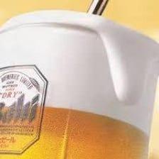 ◆ビール充実!約60品飲み放題◆