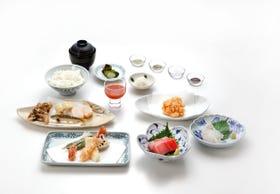 天ぷら新宿つな八 高岛屋店