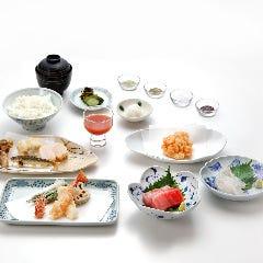 天ぷら新宿つな八 高島屋店