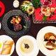 PREMIUM鉄神自慢のコース料理は2500円~6000円まで御座います。