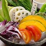 旬の有機野菜!【香川県丸亀市】