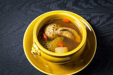 中国料理 故宮  こだわりの画像
